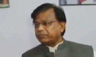 Mewalal Choudhury