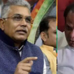 Dilip Ghosh and jhon Barla