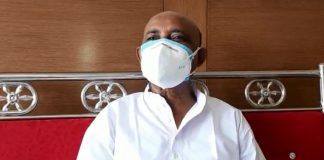 WB foof minister rathin ghosh